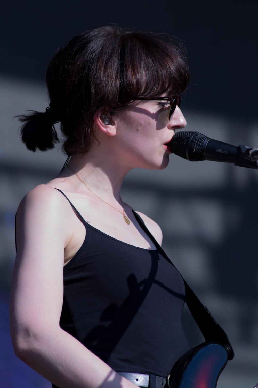 Daughter no Popload Festival 2017