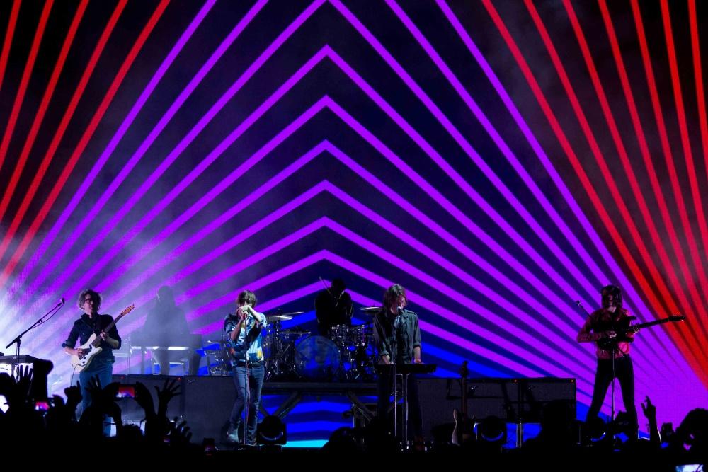 Phoenix no Popload Festival 2017