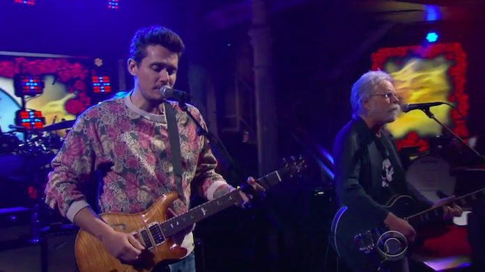 Dead & Company - John Mayer e Grateful Dead