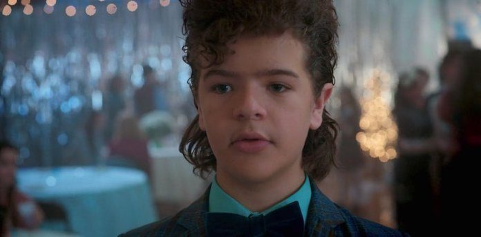 Gaten Matarazzo - Dustin, de Stranger Things