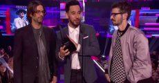 Linkin Park faz homenagem a Chester Bennington no American Music Awards