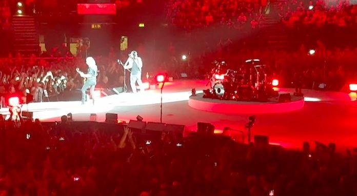 Metallica faz cover de Black Sabbath em Birmingham