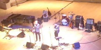 Michael Stipe faz cover de Ringo Starr e Velvet Underground