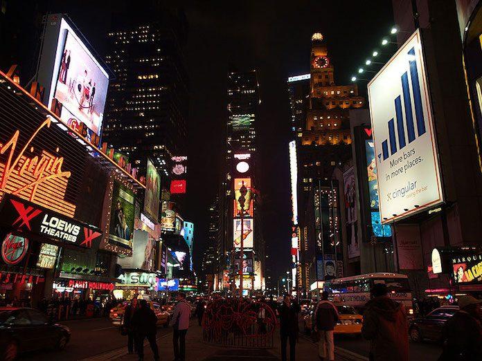 Nova York - Times Square