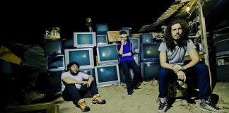 Com sonoridade trip hop, banda paraibana RIEG lança EP
