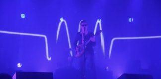 Arctic Monkeys no iTunes Festival 2013