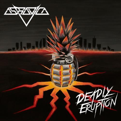 Astradica - Deadly Eruption
