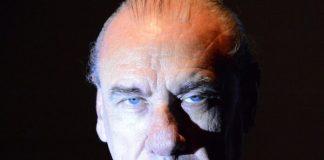 Bill Ward, do Black Sabbath