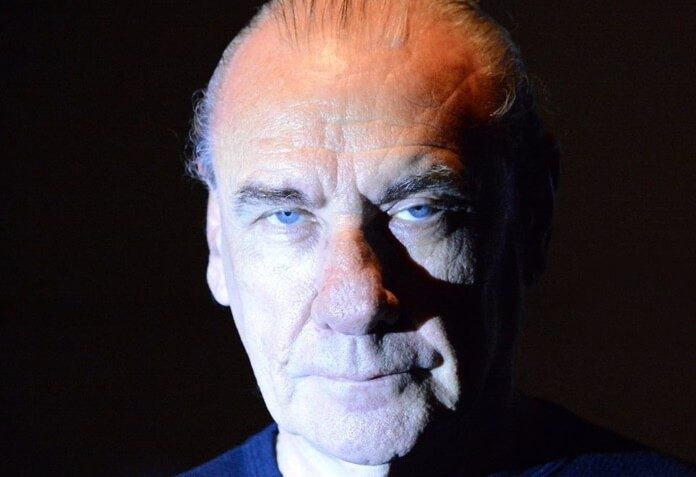 Bill Ward, do Black Sabbath