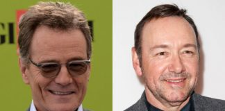 Bryan Cranston e Kevin Spacey