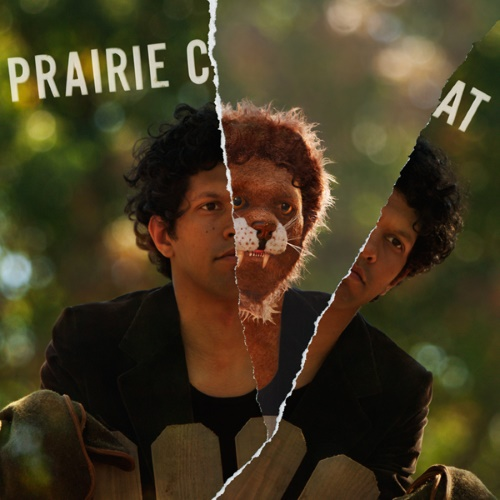Cary Pratt - Prairie Cat