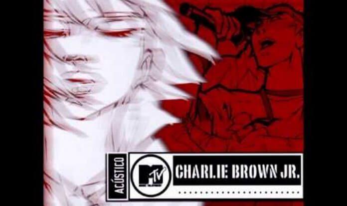 Acústico do Charlie Brown Jr.