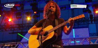 Chris Cornell no SWU 2011