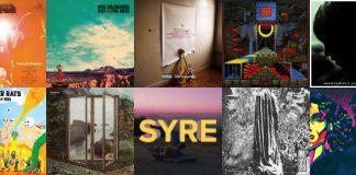 Lançamentos de discos em Novembro, 2017