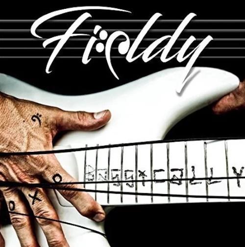 Fieldy - Bassically