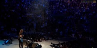Foo Fighters em Atenas