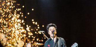 Green Day no Brasil