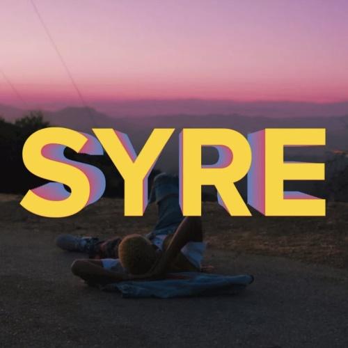 Jaden Smith - Syre