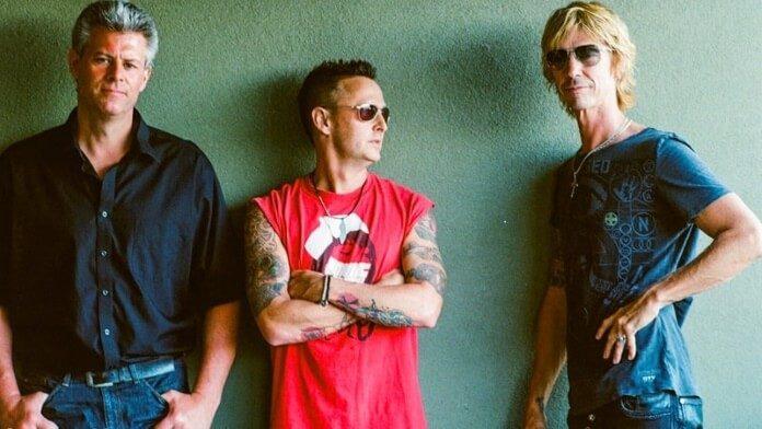The Levee Walkers (Guns N Roses, Pearl Jam)