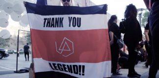 Tributo ao Linkin Park