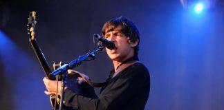 Miles Kane no festival de Benicassim