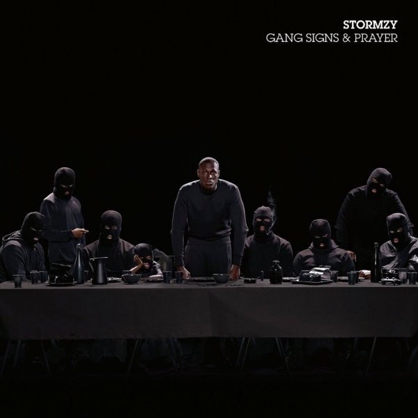 Stormzy - Gang Signs And Prayer