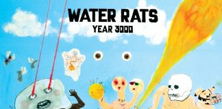 Water Rats - Year 3000