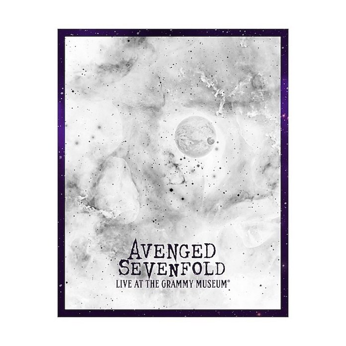 Avenged Sevenfold - Live At The Grammy Museum