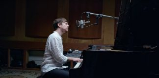 "James Blake - cover de ""Vincent"""