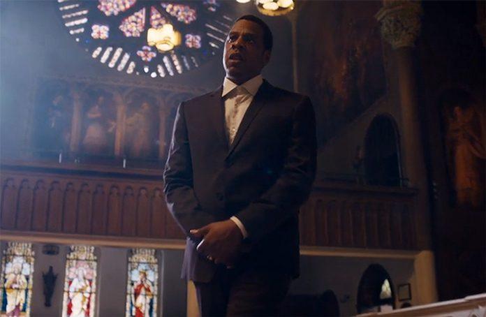 Jay-Z - clipe para Family Feud com Beyoncé