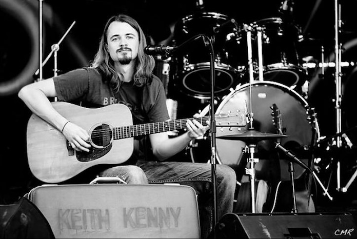 Keith Kenny - foto