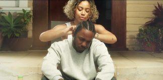 "Kendrick Lamar - clipe de ""LOVE"""