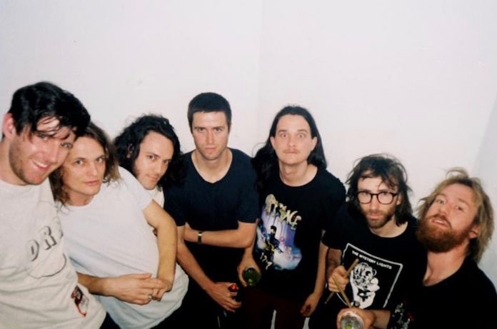 King Gizzard & The Lizard Wizard - foto