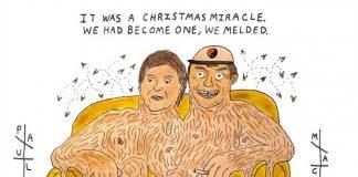 Mac DeMarco faz cover de música natalina de Paul McCartney