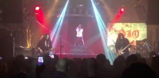 Ronnie James Dio - holograma