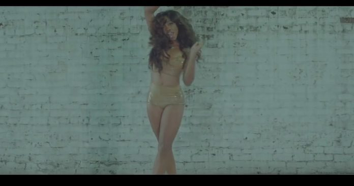 SZA - clipe para The Weekend