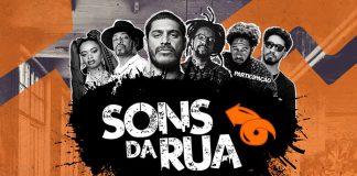 Festivais Sons da Rua