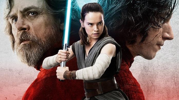 Star Wars: Os Últimos Jedi alcança arrecadação mundial de US$ 1 bilhão