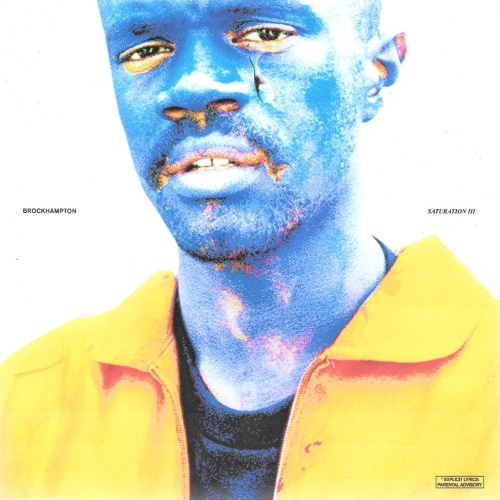 Brockhampton - Saturation III