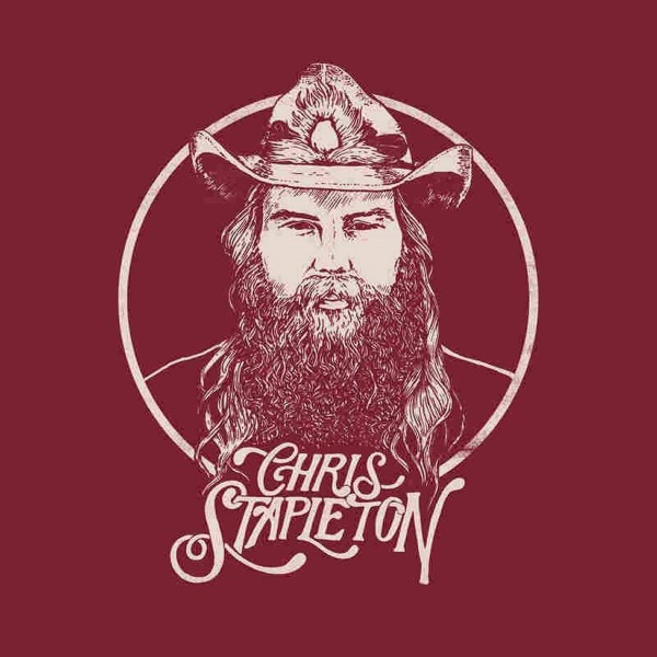 Chris Stapleton - From A Room, Vol. 2