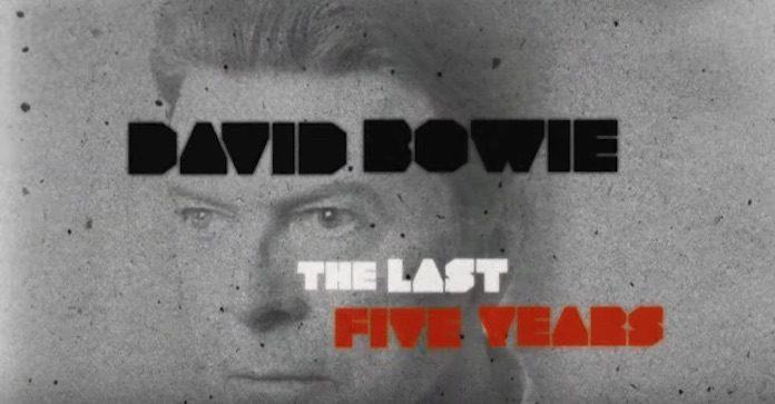 David Bowie - Documentário