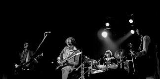 Dire Straits em 1978