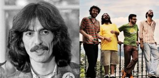 George Harrison e Los Hermanos