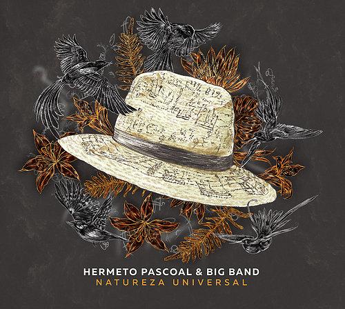 Hermeto Pascoal - Natureza Universal