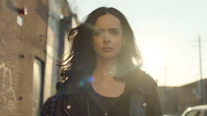 Jessica Jones - Trailer da segunda temporada