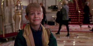 """Kevin McCallister em """"Esqueceram de Mim 2"""""""