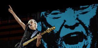 Roger Waters vem ao Brasil com a turnê Us+Them