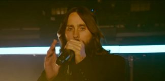30 Seconds to Mars no programa de Colbert