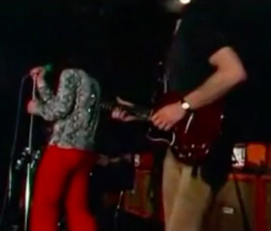 Black Sabbath na TV alemã, 1970