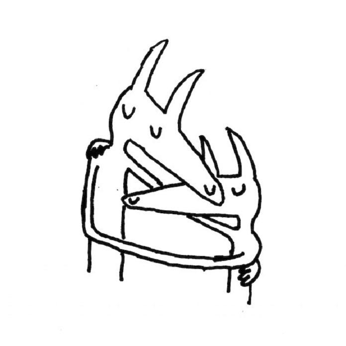 Capa de Twin Fantasy